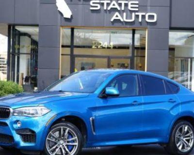2015 BMW X6 M Standard