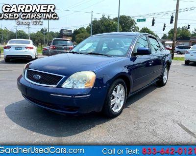 2005 Ford Five Hundred 4dr Sdn SE