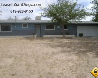 House for Rent in Victorville, California, Ref# 2439145