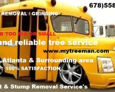 Tree Cutting and Tree Care. Contact MyTreeMan Tree Service Schedule a Free Estimate