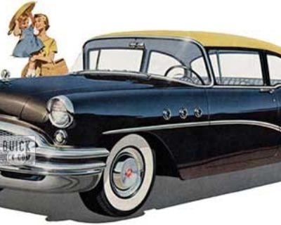1955 Buick Buick Special 2-door Sedan Other Norfolk, VA