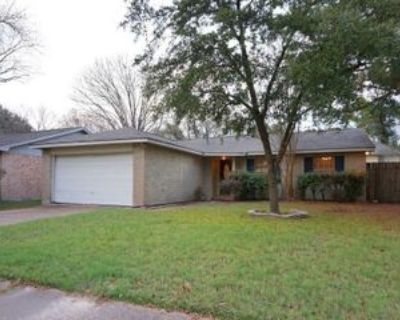 16210 Cypress Point Dr, Houston, TX 77429 3 Bedroom House