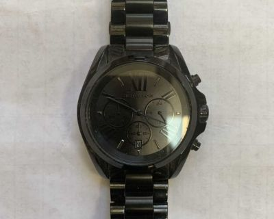 Men s Michael Kors Watch