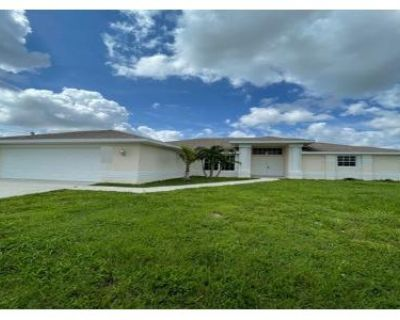 4 Bed 3 Bath Foreclosure Property in Cape Coral, FL 33990 - SE 1st Ter
