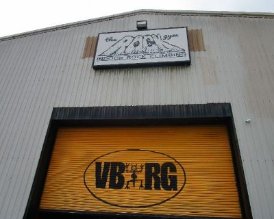 """AUCTION TUEs JUNE 29, 10:30 AM """"THE ROCK GYM"""" BUSINESS ENTIRETY OR BY LOTS"""