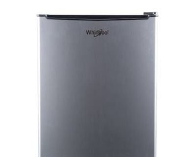 Whirlpool 2.7 cu ft Mini Refrigerator - Stainless Steel - WH27S1E