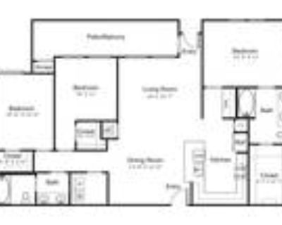 Encore at Home Town Apartments - Gramercy
