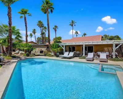 Palm Desert Oasis - 3 Bed 2 Bath Home - Palm Desert