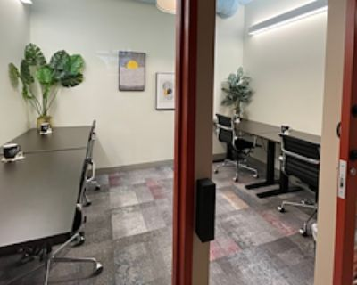 Team Office for 4 at ALX Community