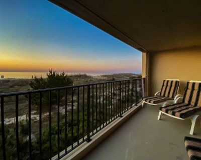 Charming Vintage 3BR Oceanfront w Ocean and Sunrise Views - North Ocean City