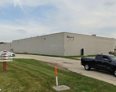 Manufacturing/Warehouse Space