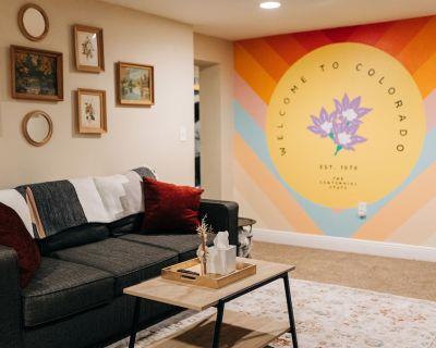 Cozy 2-bedroom at the Allison Street Cottage! - Eiber