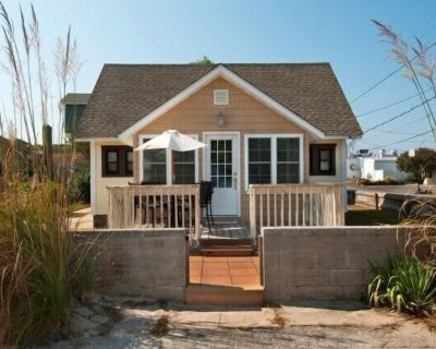 Darling Home on Delaware Bay w/ Beach Access! - Lower Township