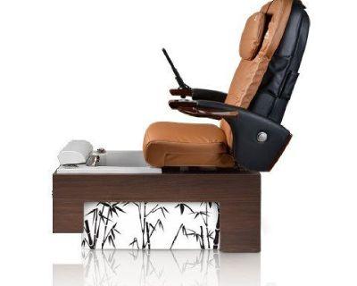 Legato Pedicure Spa Chair at Pedisource