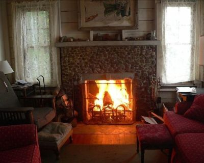 Kayaks, eagles, seals all with a private beach and cottage on the Ocean! - Pembroke