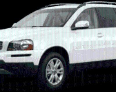 2007 Volvo XC90 3.2