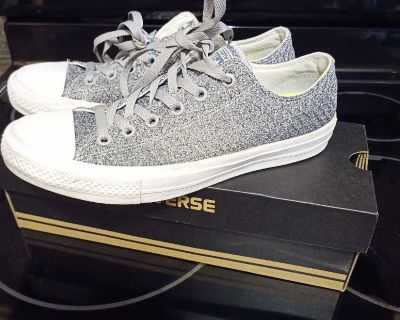 Converse All stars shoes