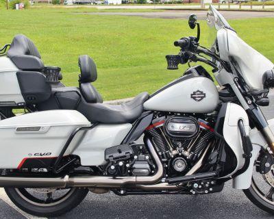 2020 Harley-Davidson CVO Limited CVO Cartersville, GA