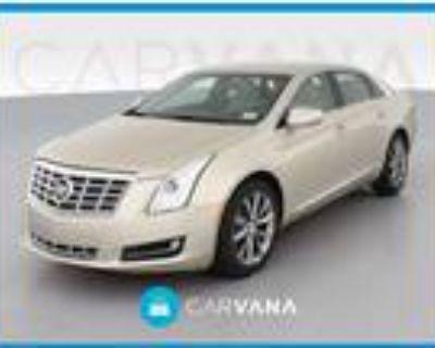 2013 Cadillac XTS Gold, 46K miles