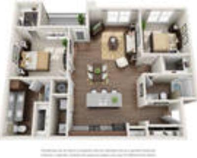Reveal on Cumberland Apartments - B2