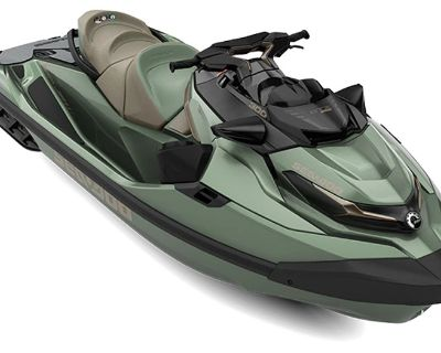 2022 Sea-Doo GTX Limited 300 PWC 3 Seater Clearwater, FL
