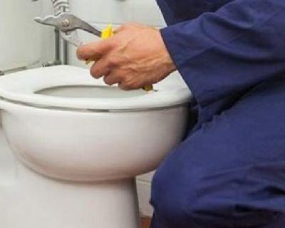 Toilet repair Chattanooga