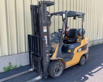 2015 CAT Lift Trucks 2C6000