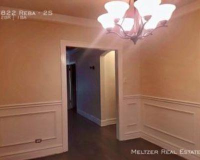 822 Reba Pl #2S, Chicago, IL 60202 2 Bedroom Apartment