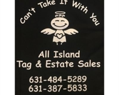 Can t Take It With You/ESTATE SALE