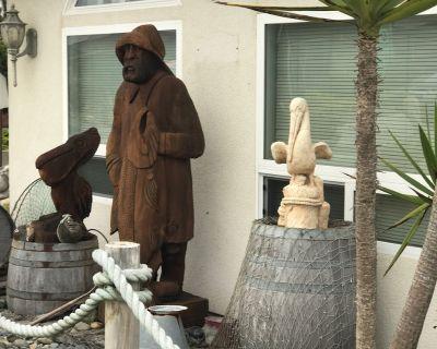 Captain Java's Cottage in Morro Bay! - Morro Bay