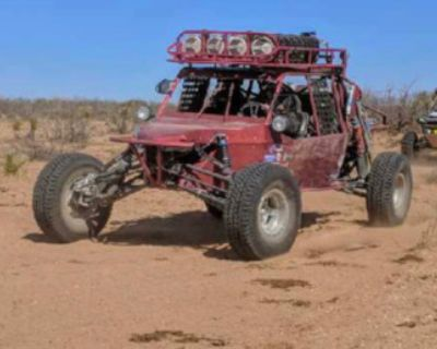 Dual Sport Buggy