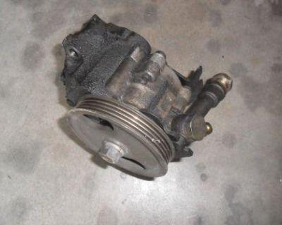Used Jdm S13 Sr20det Power Steering Pump With Bracket