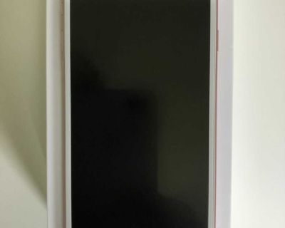 Iphone 6S 128G Rose Gold