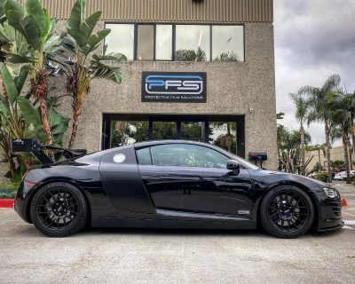 LOTS of Gen 1 R8 Parts for Sale!!! (wheels, aero, coilovers, exhaust, diffuser, etc)