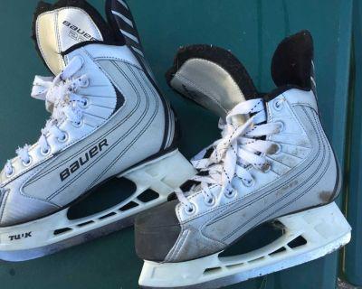 Size 5 Hockey Skate
