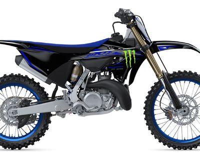 2022 Yamaha YZ250 Monster Energy Yamaha Racing Edition Motocross Off Road Clearwater, FL
