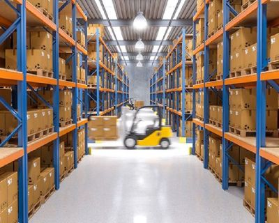 How To Select Best Warehousing In Florida