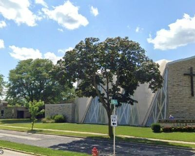 Zion United Church of Christ For Sale
