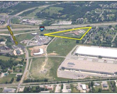 Tractor Trailer Parking Spaces for Lease - 1800 E. Blue Lick Road