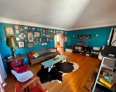 Photographer/interior designer occupied Spanish home, long beach, CA