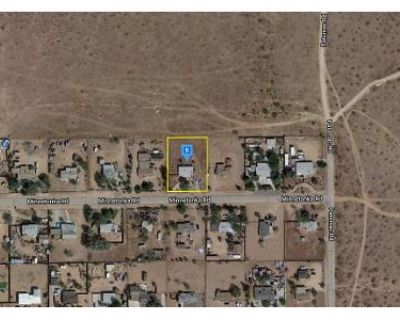 4 Bed 2 Bath Preforeclosure Property in Apple Valley, CA 92308 - Minnetonka Rd