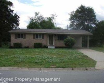 118 Ellis Dr, Little Rock, AR 72205 3 Bedroom House