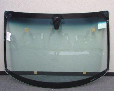 Lamborghini Gallardo, Front Windshield Glass, New, Aftermarket, P/n 400845099b
