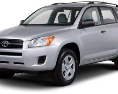 2010 Toyota RAV4 Limited V6