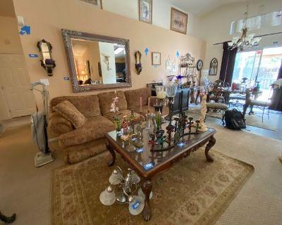 Live Estate Auction No Reserve