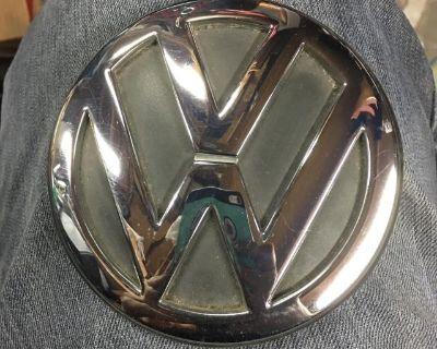 99-05 Golf Rear Emblem