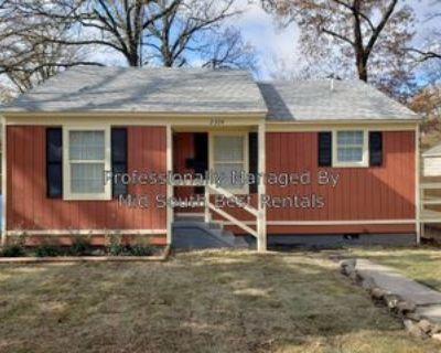 2304 S Tyler St, Little Rock, AR 72204 3 Bedroom House