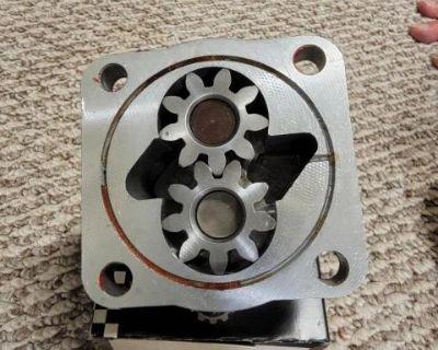30mm Oil Pump