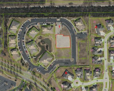 The Waterfront Land - 4th Addn. Tract J