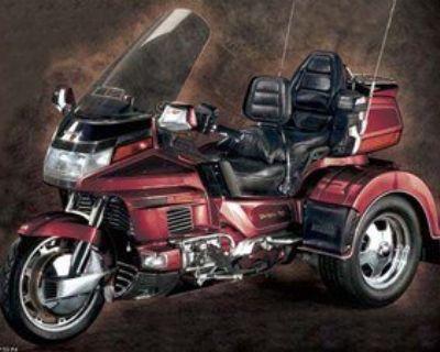 2007 Motor Trike GL 1500 Classic II Norfolk, VA